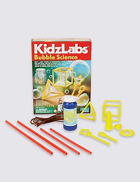 Bubble Science Experiment Kit, , catlanding