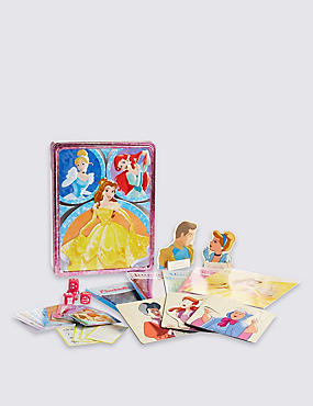 Disney Princess Tin, , catlanding