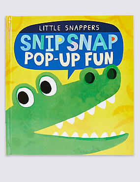 Snip Snap Pop-Up Fun, , catlanding