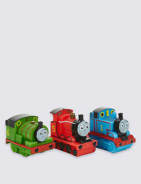 Thomas & Friends™ Bath Squirters , , catlanding
