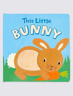This Little Bunny, , catlanding