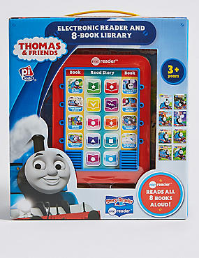 Thomas & Friends™ Me Reader Book, , catlanding