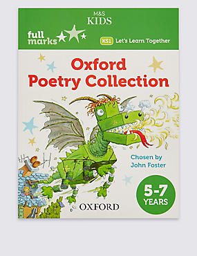 Oxford Poetry Collection, , catlanding