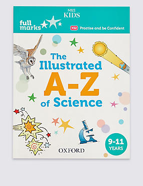 The Illustrated A-Z of Science, , catlanding