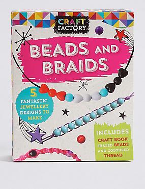 Craft Factory Beads & Braids, , catlanding