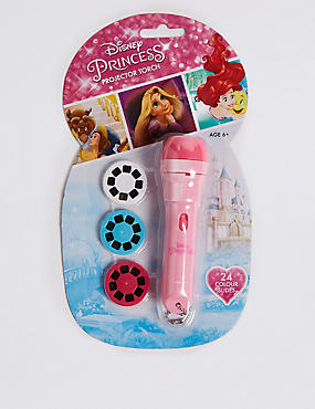Disney Princess ™Projector Torch, , catlanding