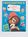 M&S Movie Sticker Activity Books