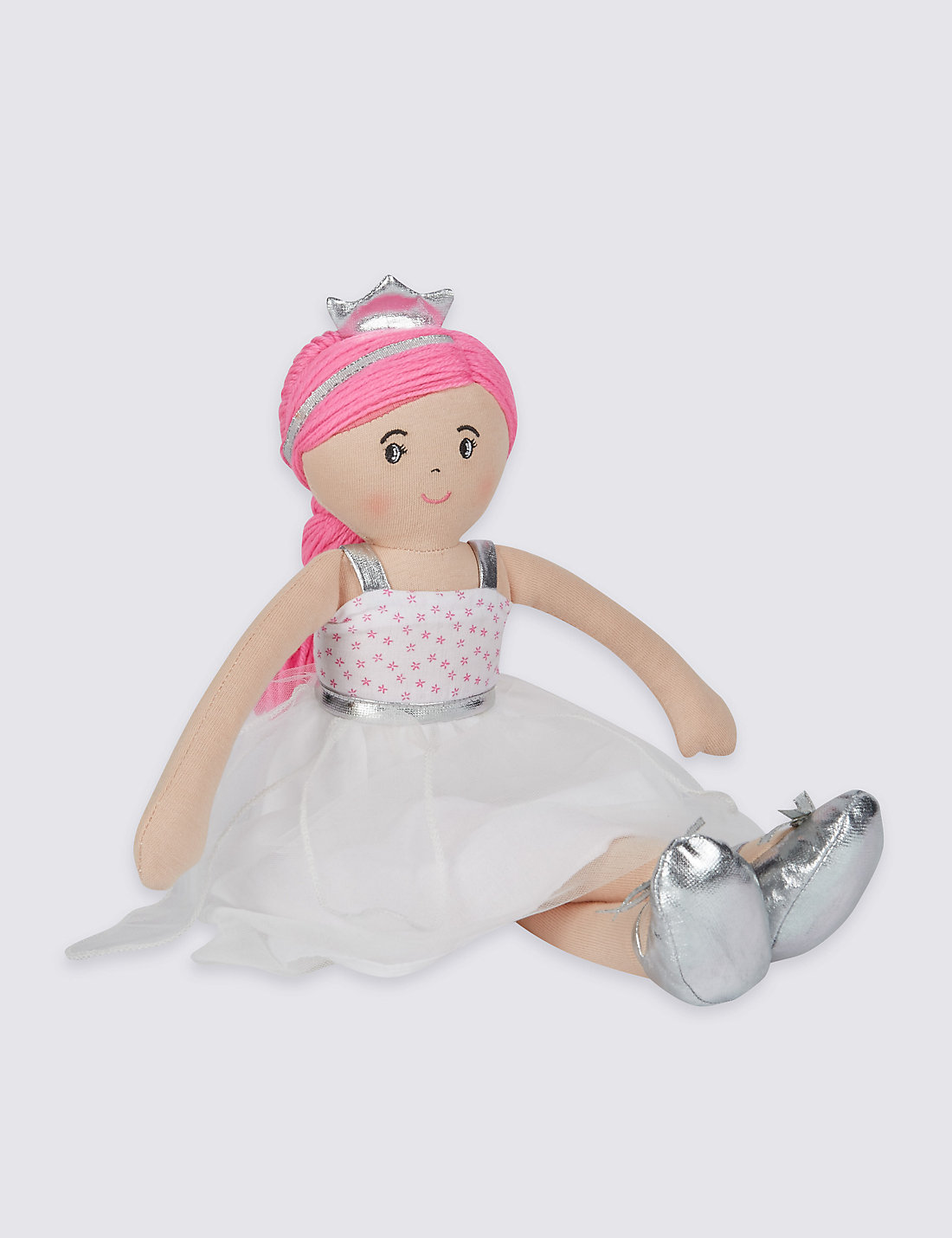Save fruit doll - Kate Rag Doll