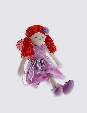 Sophie Fairy Doll (44cm), , catlanding