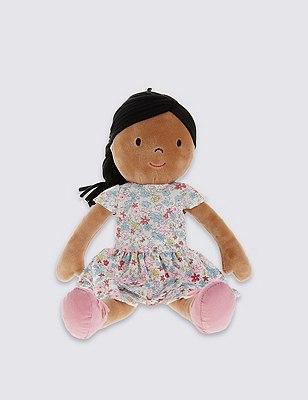Ava Doll, , catlanding