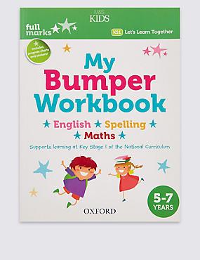 Bumper Workbook, , catlanding