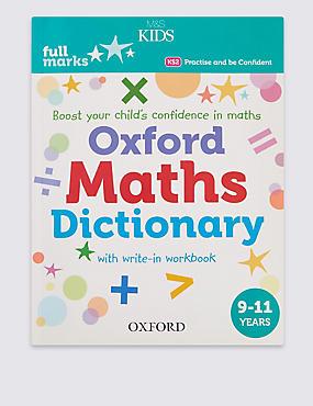 Maths Dictionary, , catlanding