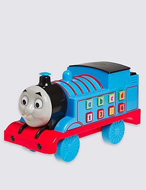 Thomas Train, , catlanding