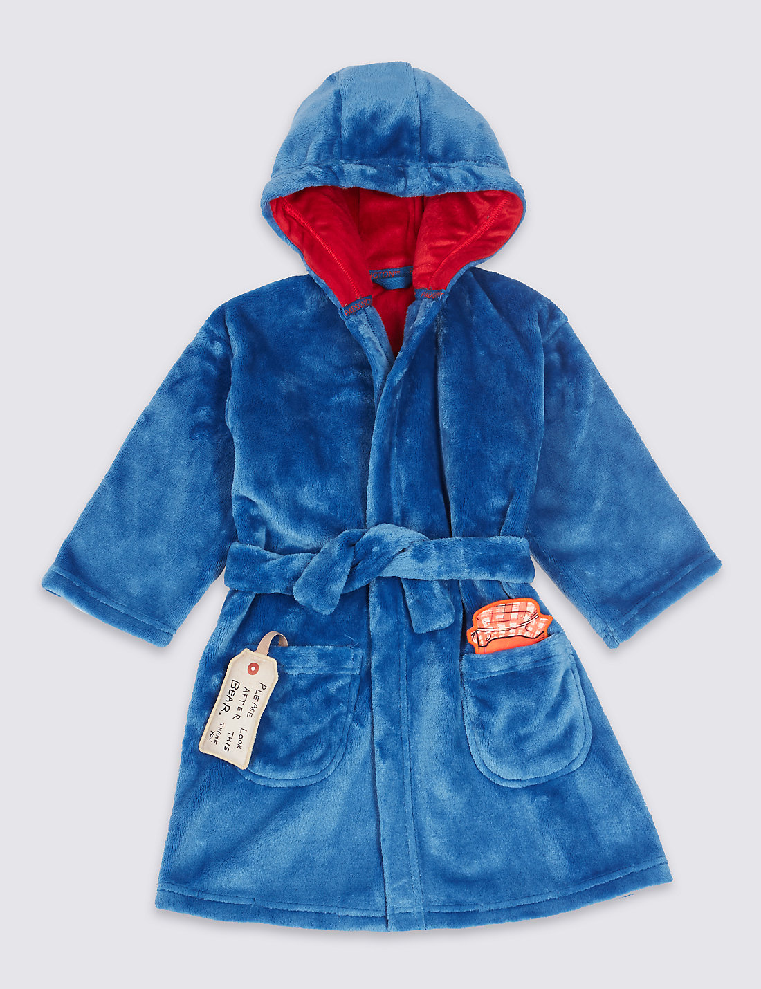 Baby Dressing Gown Next - Baby Care