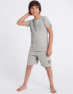 Star Wars™ Pyjamas (4-16 Years), GREY MIX, catlanding