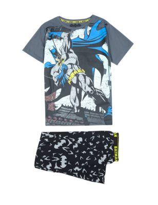 Пижама из чистого хлопка Batman™ для мальчика 3-14 лет