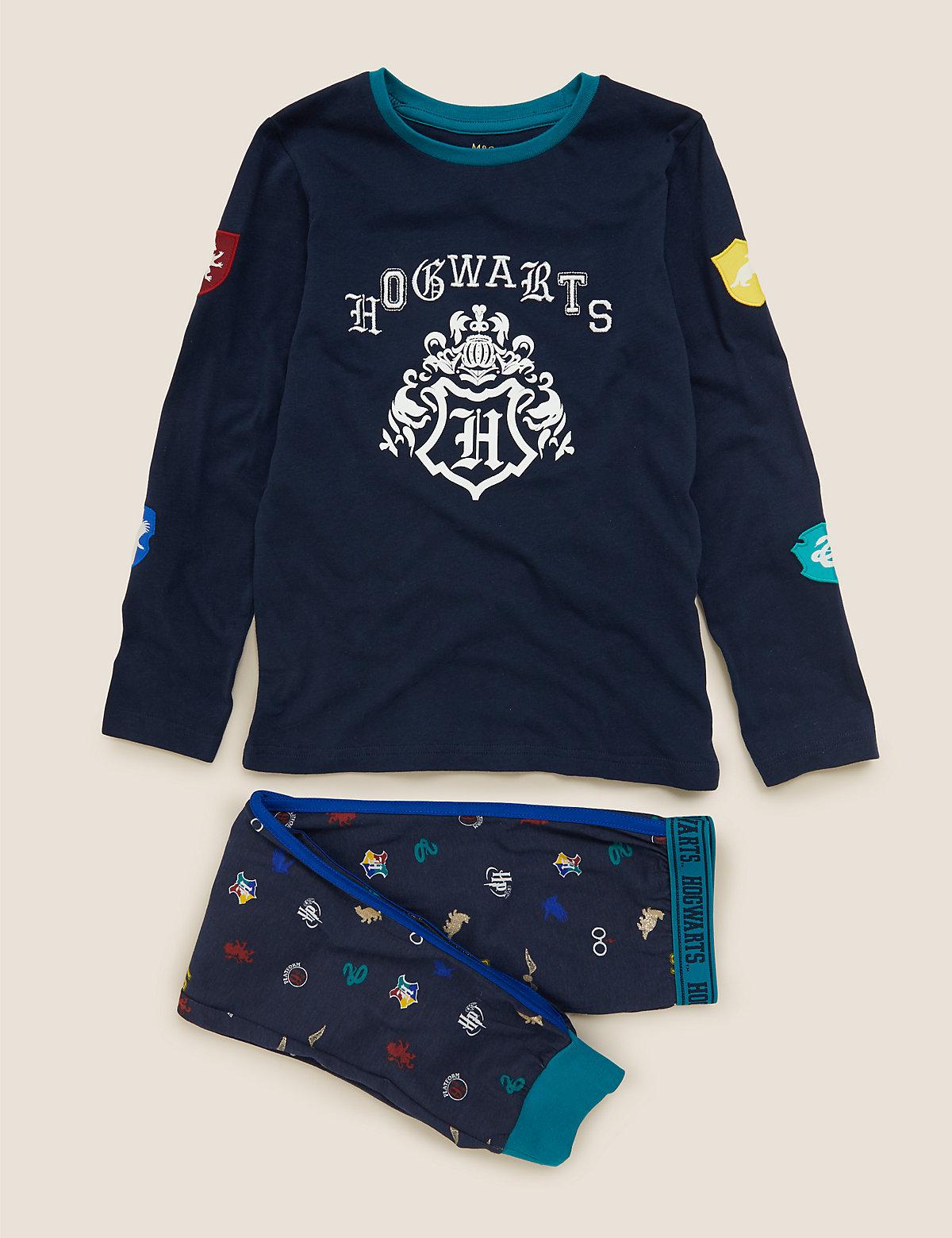 Пижамный комплект с эмблемой Hogwarts Harry Potter™