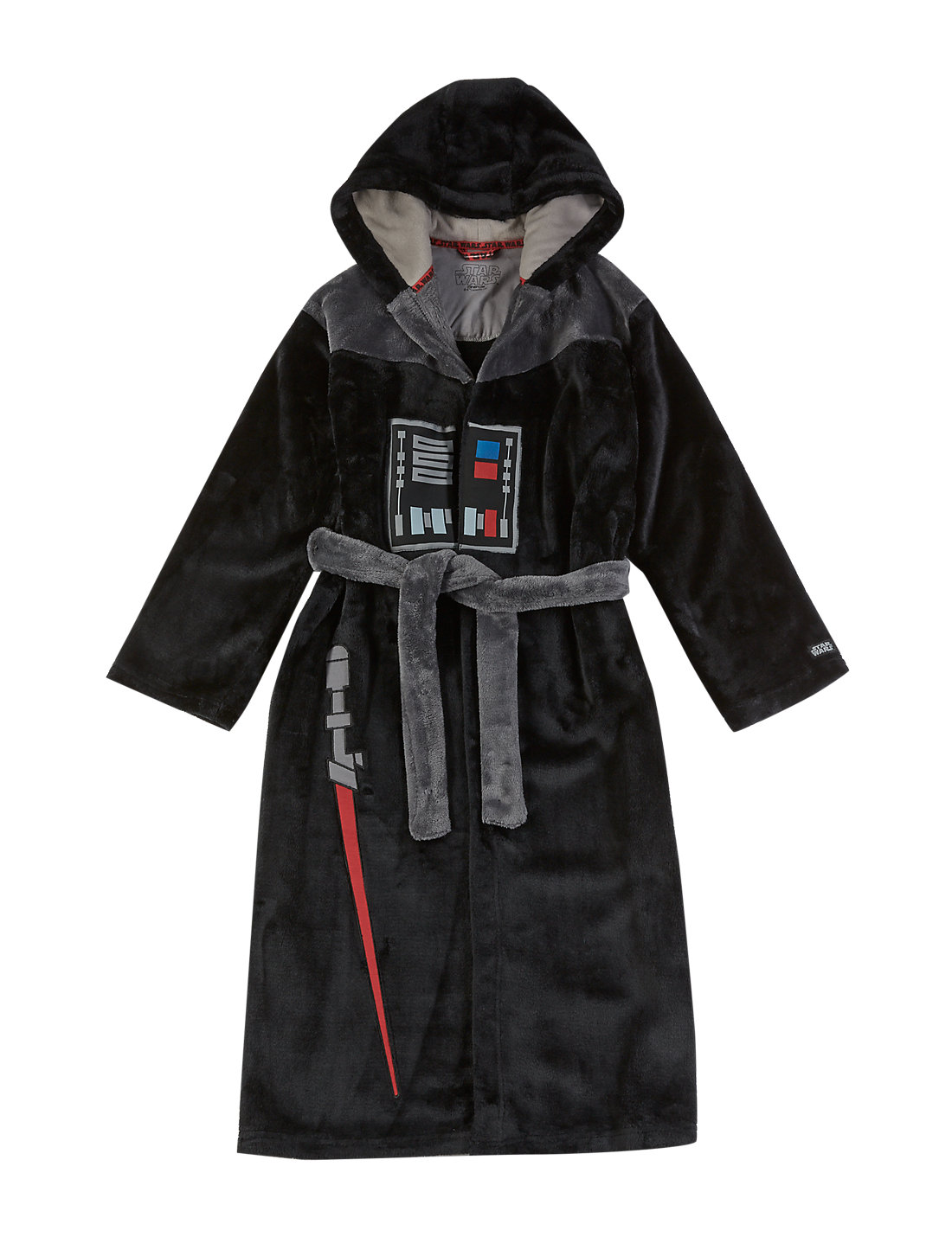 Dorable Kids Star Wars Dressing Gown Gallery - Wedding and flowers ...