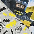 Lego Batman™ Short Pyjamas (3-14 Years), GREY MIX, swatch