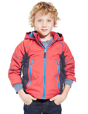 Technical Jacket (1-7 Years)
