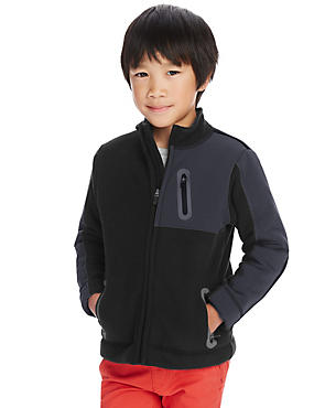 Bonded Fleece Top (1-7 Years)
