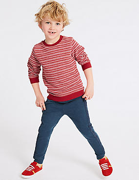 2 Piece Top & Joggers Outfit (3 Months - 7 Years), MULTI, catlanding