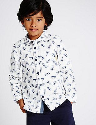 Thomas & Friends™ Shirt (1-6 Years), MULTI, catlanding