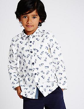 Chemise à motif Thomas et ses amis™ (du 1 au 6ans), MULTI, catlanding
