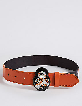 Kids' Star Wars™ Belt, BLACK MIX, catlanding