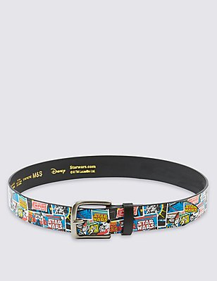 Kids' Star Wars™ Hip Belt, BLACK MIX, catlanding
