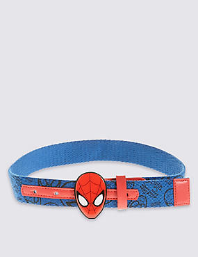 Kids' Spider-Man™ Hip Belt, RED MIX, catlanding