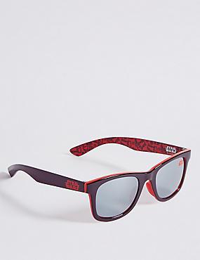Kids' Star Wars™ Sunglasses, BLACK MIX, catlanding