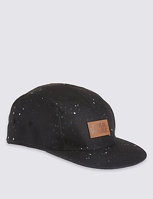 Kids' Star Wars™ Hat, BLACK MIX, catlanding