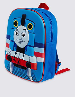 Kids' Thomas & Friends™ Rucksack, BLUE MIX, catlanding