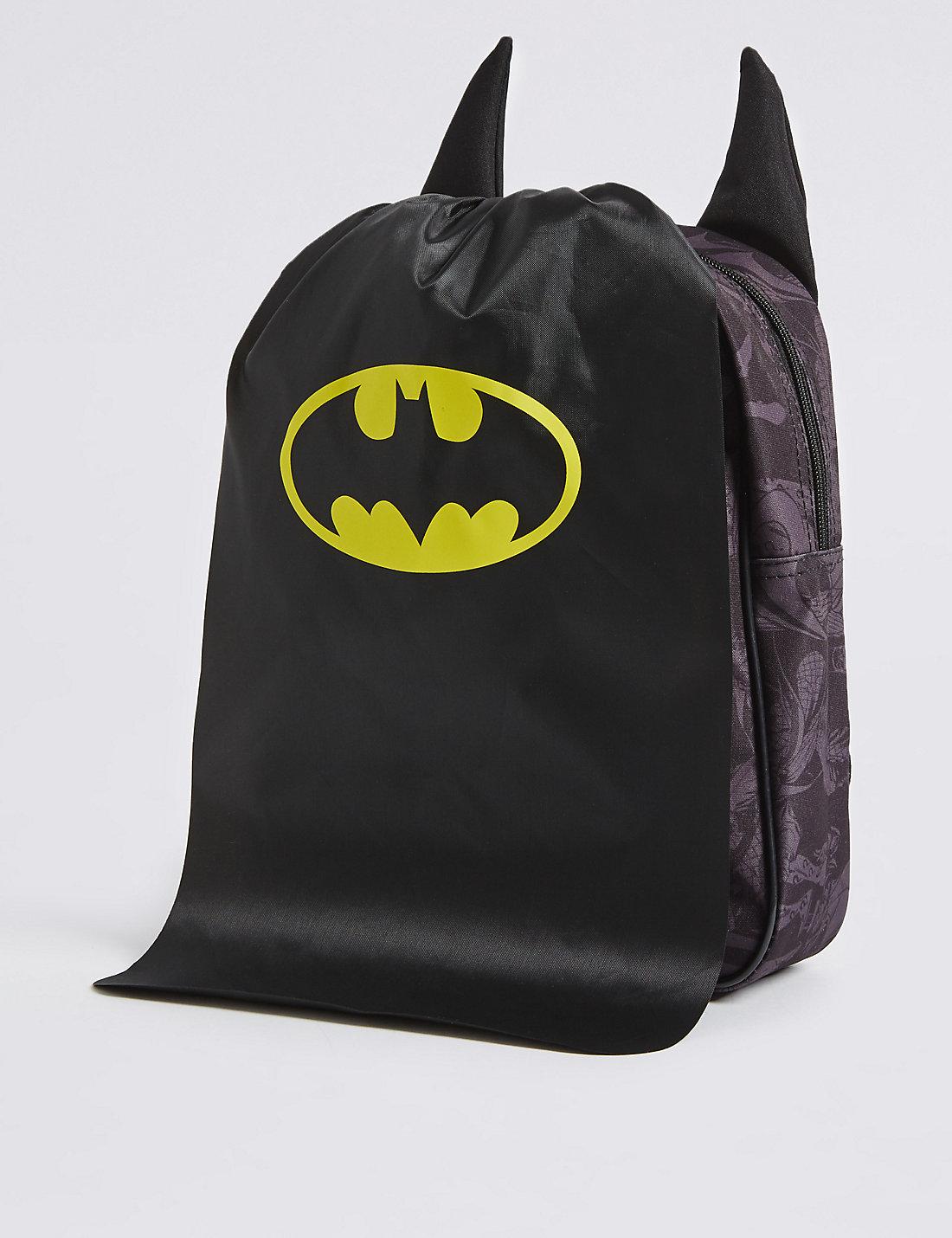 School bags online cash on delivery - Kids Batman Trade Rucksack