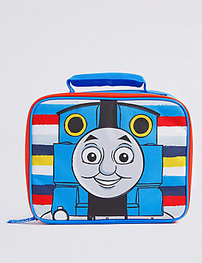 Kids' Thomas & Friends™ Lunch Box with Thinsulate™, BLUE MIX, catlanding