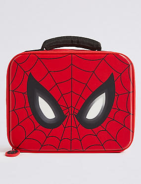 Kids' Spider-Man™ Lunch Boxes with Thinsulate™, RED MIX, catlanding