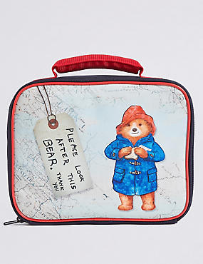 Kids' Paddington™ Lunch Box with Thinsulate™, MULTI, catlanding
