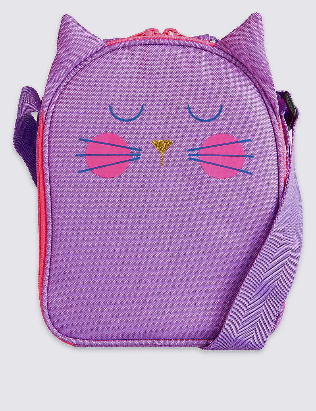 Kidsu0027 Cat Lunch Box with Thinsulate™ & Kidsu0027 Cat Lunch Box with Thinsulate™ | Mu0026S Aboutintivar.Com