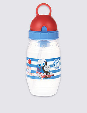 Kids' Thomas & Friends™ Water Bottle, BLUE MIX, catlanding