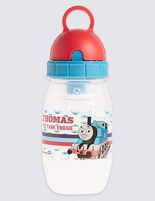Kids' Thomas & Friends™ Water Bottle, BLUE MIX, catlanding