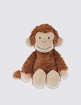 Classic Monkey, , catlanding