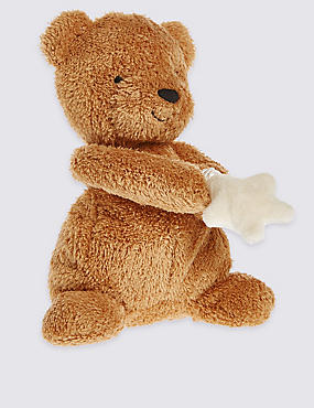 Bear Musical Toy, , catlanding