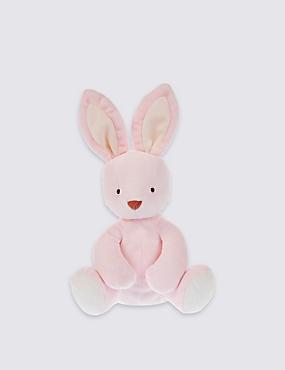 Rabbit Chime Toy, , catlanding