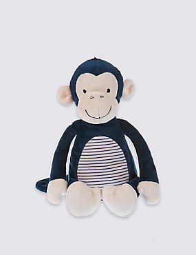 Monkey Chime Toy, , catlanding