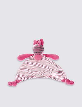 Zebra Comforter, , catlanding