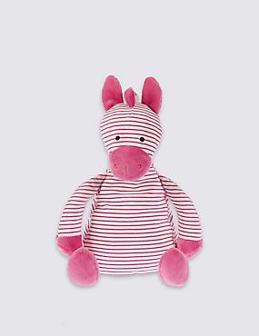 Zebra Chime Toy, , catlanding