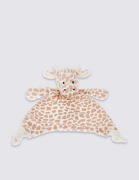 Giraffe Comforter, , catlanding