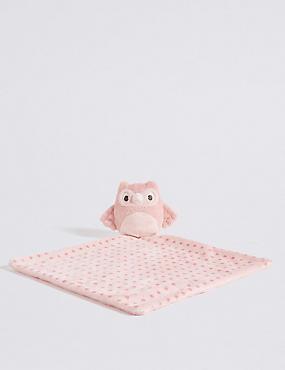 Owl Comforter, , catlanding