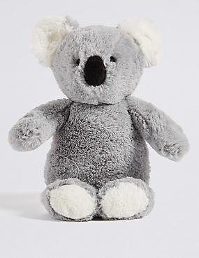 Koala Bear Soft Toy, , catlanding